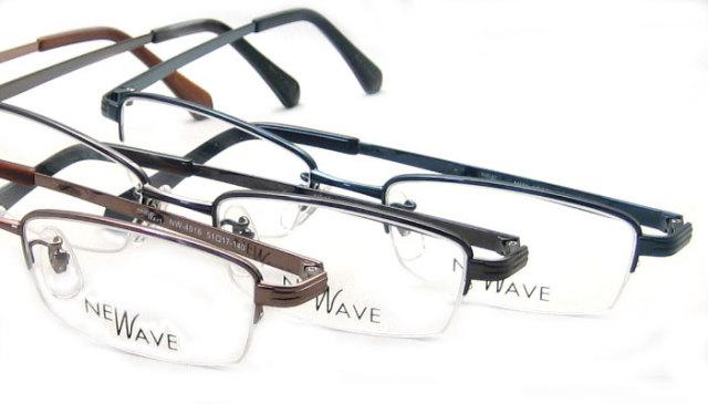 メガネが安い「NEWAVE」激安通販メガネ