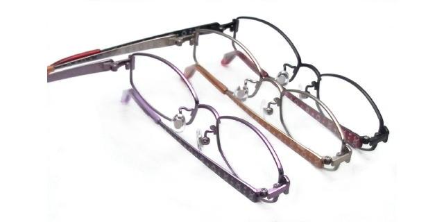 伊達メガネからセカンドメガネまでおススメの picnic